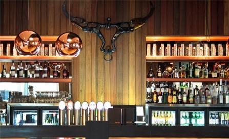 Bovine Restaurant Brisbane